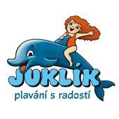 juklik.cz -- plavání s radostí