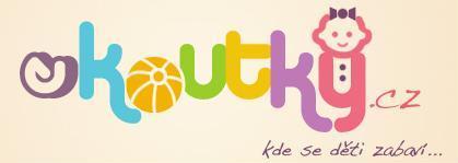 eKoutky.cz - databáze dětských koutků